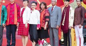 ททท.จัดพิธีกล่าวสารอวยพรเนื่องในเทศกาลตรุษจีน ฉลอง 44 ปี ความสัมพันธ์ไทย – จีน