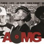 """หนุ่มฮิปฮอปสุดฮ็อต """"เจย์ ปาร์ค""""(Jay Park) ยกทีม """"AOMG"""" บุกไทยครั้งแรก!!!"""