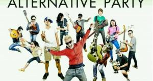 """ทัพศิลปินอัลเทอร์เนทีฟ รวมตัวระเบิดความมันส์ใน """"Exclusive Alternative Party"""" 10 พฤษภาคม นี้"""