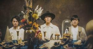 "FOREVER DAZE"" อัลบั้มเต็มล่าสุดจาก RADWIMPS แบนด์ดนตรีแนวหน้าของวงการเพลงญี่ปุ่น  การันตีความยิ่งใหญ่ ยาวนานถึง 15 ปี"