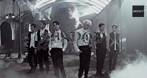 บีสท์ BEAST ปล่อย MV เพลงใหม่ Shadow ในลุคสุดเข้ม