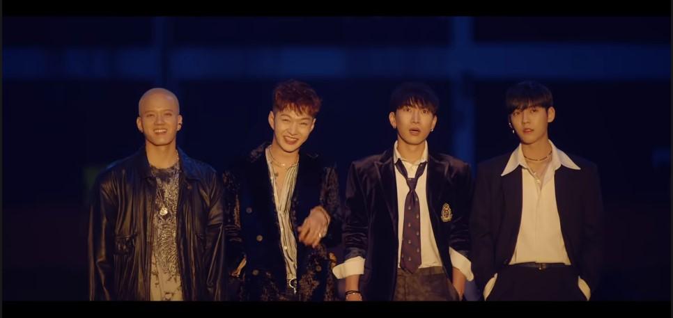 BTS Show Your Love