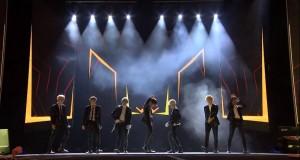 BTS โชว์ศักยภาพไอดอลระดับโลก โชว์ 2 รอบการแสดงที่ร้อนแรงจนสนามราชมังคลาฯ สะเทือน!! ในงาน BTS WORLD TOUR 'LOVE YOURSELF' BANGKOK