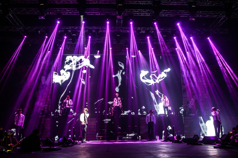 BTS ปิดฉากคอนเสิร์ตเอเชียทัวร์ที่ไทยอย่างสวยงาม ขนทุกความ