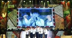 BTS ปิดฉากคอนเสิร์ตเอเชียทัวร์ที่ไทยอย่างสวยงาม  ขนทุกความเด็ดมาฝากแฟนชาวไทยแบบสนุกไม่รู้ลืม