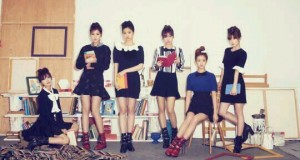 [MV] Apink 'Mr.Chu' เพลงใหม่ของสาวๆ Apink จากมินิอัลบั้มที่4 'Pink Blossom' ในลุคสดใสน่ารัก