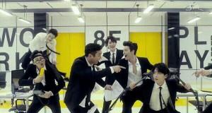[MV] Super Junior-M ปล่อย MV 'SWING' เวอร์ชั่นภาษาเกาหลี