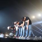 4 หนุ่ม CNBLUE หวดความมันส์เต็มแมกซ์ ฉลองครบรอบ 7 ปี  ใน 2017 CNBLUE ASIA TOUR [BETWEEN US] in Bangkok