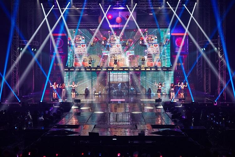 [Concert Image 3] REDMARE
