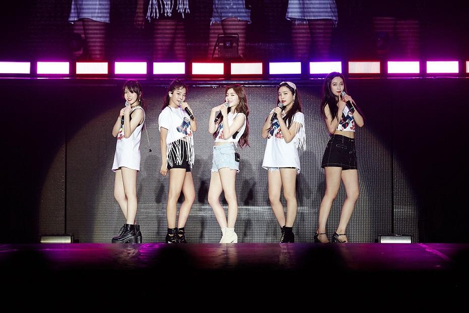 [Concert] Red Velvet 5