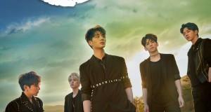 BeUS Production ร่วมงานกับ JYP Entertainment อีกครั้ง 'DAY6' คัมแบ็ค! 'DAY6 LIVE & MEET IN BANGKOK 2017'วันอาทิตย์ที่ 13 สิงหาคม 2560…มายเดย์เตรียมรายงานตัว