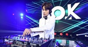 ดีเจ คังโฮ  (DJ HO.K) อีกหนึ่งกระแสความฮอตที่สาวไทยกรี๊ดไม่แพ้ใคร