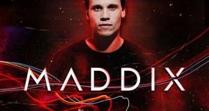 DJ. Maddix พร้อมระเบิดความมันส์  ใน Bacardi House Party ที่เดโม ทองหล่อ 13 ก.ค.นี้