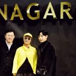 """ศูนย์การค้าสยามพารากอน ชวนสัมผัสความงานในนิทรรศการ  """"NAGARA Painting Exhibition""""  ผลงานภาพวาดจากจิตวิญญาณ โดยดีไซเนอร์แบรนด์ดัง """"นาการา""""  ระหว่างวันที่ 13 – 19  กันยายน 2561 ณ สยามพารากอน"""