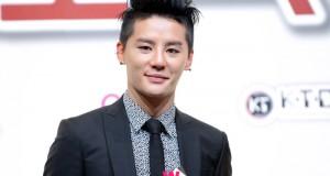 "XIA คิมจุนซู (Kim Junsu) แห่ง JYJ  แถลงข่าวคอนเสิร์ต  ""XIA 2ND ASIA TOUR CONCERT INCREDIBLE IN BANGKOK"""