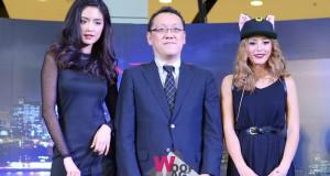 """เปิดตัว """"KATE TOKYO"""" ในประเทศไทย  ร่วมสัมผัสกับคอนเซ็ปต์  """"Cool & Sharp"""" ภายใต้ธีมงาน """"'TOKYO NIGHT LIFE"""""""