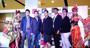 "Vertex Asia จับมือกับ MTV Thailand จัดปาร์ตี้กลางแจ้งสุดร้อนแรง ""PATTAYA BEACH PARTY"" ปาร์ตี้ลูกผสมไทย-ญี่ปุ่น ที่จะคึกคักมันหยดตั้งแต่หกโมงเย็นถึงเที่ยงคืน"