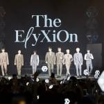 "'EXO' ราชา K-POP สร้างสถิติใหม่อีกครั้ง ในคอนเสิร์ต ""EXO PLANET #4 – The EℓyXiOn – in BANGKOK""  บัตร 3 รอบหมดเกลี้ยง รวมผู้ชม 33,000 คน"