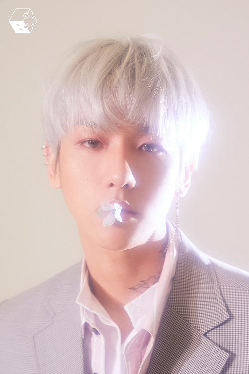 [EXO-CBX]  Teaser Image 1_BAEKHYUN