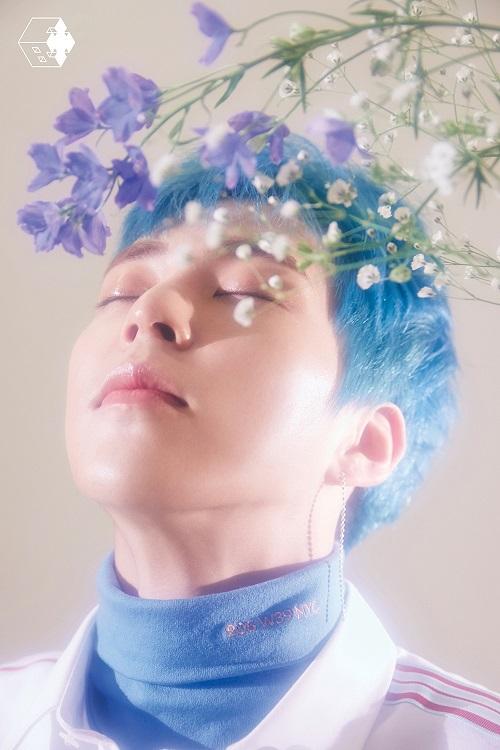 [EXO-CBX]  Teaser Image 1_XIUMIN