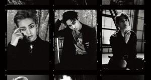 'EXO' (เอ็กซ์โซ) กลับมายึดพื้นที่หัวใจแฟนคลับอีกครั้ง พร้อมอัลบั้มรีแพ็คเกจชุดที่ 3 'LOTTO' (ล็อตโต้)