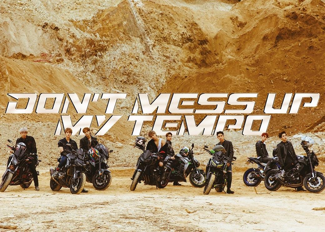 [EXO] Teaser Image 2