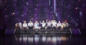 'EXO' สร้างสถิติใหม่คอนเสิร์ตเต็มรูปแบบครั้งที่ 3 'EXO PLANET #3 – The EXO'rDIUM –' ณ กรุงโซล 6 รอบ รวมผู้ชม 84,000 คน !