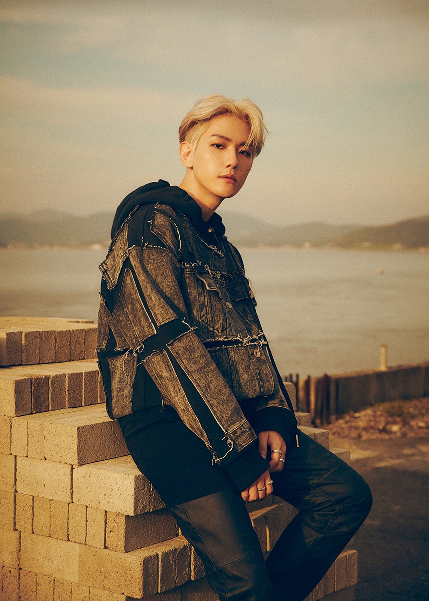 [EXO_BAEKHYUN] The 6th Album 'OBSESSION'