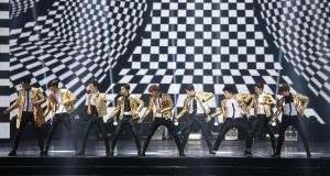 SM True ส่ง EXO พิสูจน์ความร้อนแรงของบอยแบนด์เกาหลีแห่งยุค ในคอนเสิร์ตใหญ่ TrueMove H presents EXO PLANET #2 -The EXO'luXion- in BANGKOK