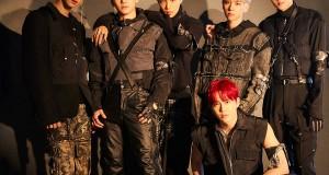 ราชาแห่งเค-ป๊อป 'EXO' คัมแบ็คสุดยิ่งใหญ่! เตรียมพิชิตวงการเพลงด้วยอัลบั้มเต็มชุดที่ 6 และเพลงเปิดตัว 'Obsession'