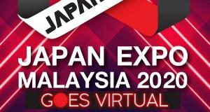 """จี-ยู ครีเอทีฟ เตรียมจัดงาน ALL JAPAN EVENT ในรูปแบบออนไลน์เป็นครั้งแรก!  ภายใต้ชื่อ JAPAN EXPO MALAYSIA 2020 """"GOES VIRSUAL"""""""