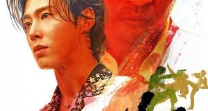 'U-KNOW' สะกดทุกสายตา เปิดตัวมินิอัลบั้มใหม่ 'NOIR' ในรูปแบบภาพยนตร์ด้วยเพลงเปิดตัว 'Thank U' โชว์ฉากบู๊สะกดทุกสายตา!
