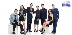"""กันตนา เปิดตัวรายการใหม่ """"FAMILY SECRETS""""   ไขความลับ 7 สุดยอดทายาทธุรกิจไทย"""