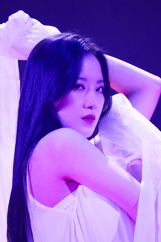 (G)I-DLE ONLINE CONCERT_Solo_SHUHUA