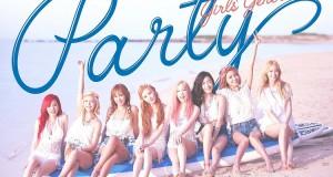 """Girls' Generation (เกิร์ลส์ เจเนอเรชั่น) ชวน """"Party"""" (ปาร์ตี้) ในซิงเกิ้ลใหม่ สวย สดใส ท้าลมร้อน ลัดฟ้าถ่ายทำเกาะสมุย ประเทศไทย!!"""