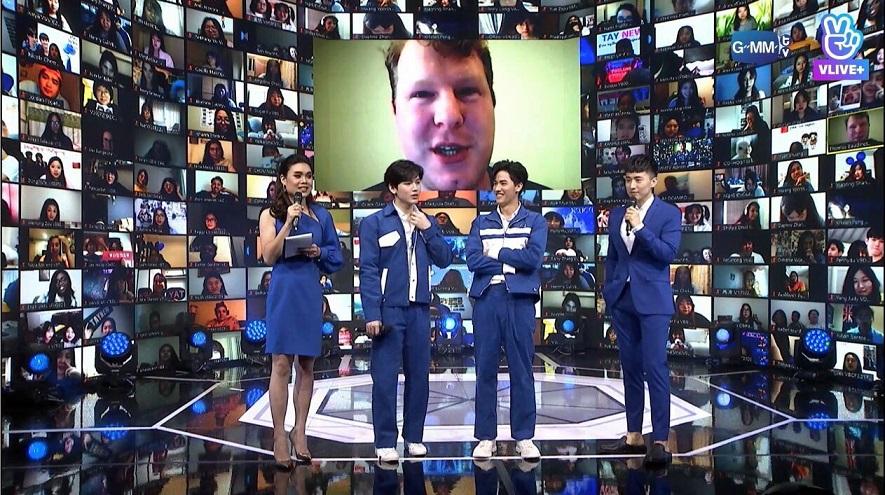 Global Live FM เต-นิว_๒๐๐๖๑๕_0011