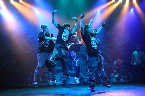 Gorilla Crew
