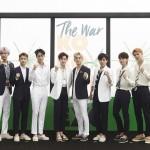 'EXO' สร้างสถิติใหม่อีกครั้ง!  ขึ้นแท่นศิลปินเกาหลีวงแรกที่ทำยอดขายอัลบั้มทะลุ 1 ล้านแผ่นติดต่อกันเป็นชุดที่ 4