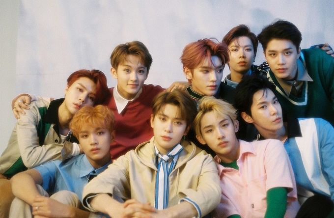[Group Image 1] NCT 127