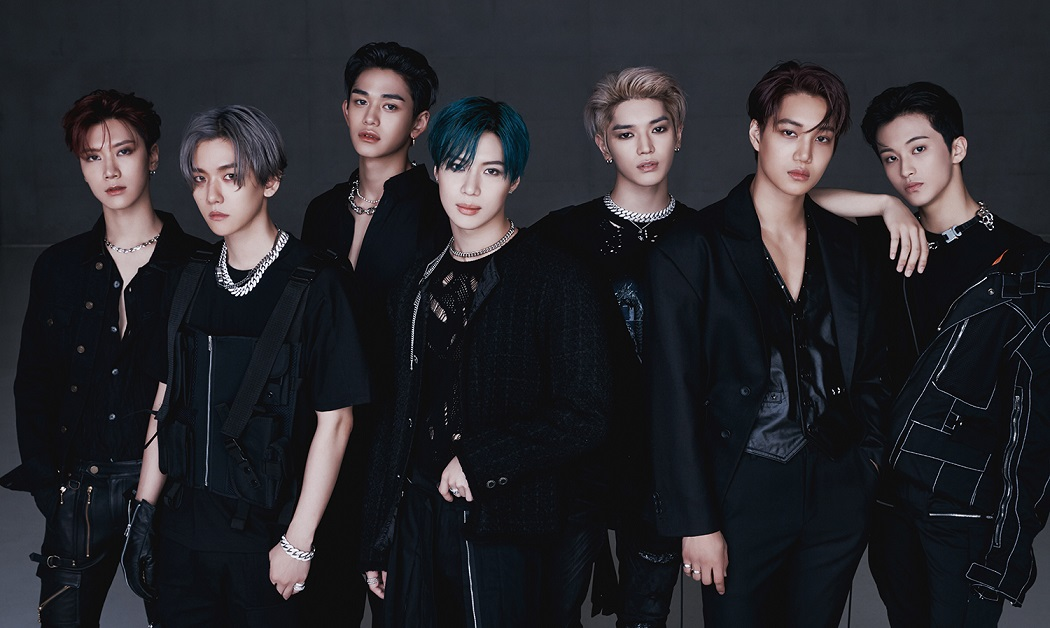 [Group Image 1] SuperM