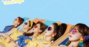 ซัมเมอร์ควีน 'Red Velvet' กลับมาเพิ่มพลังให้ซัมเมอร์นี้อีกครั้ง  ส่งเพลงเปิดตัวสุดสดใส 'Power Up' กวาดชาร์ตเพลงออนไลน์เกาหลีเรียบ!