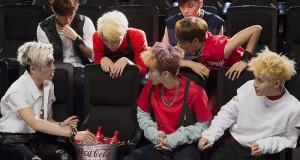 'NCT 127' เสิร์ฟมิวสิควีดีโอเพลงใหม่ล่าสุด 'Taste The Feeling' เผยภาพลักษณ์แห่งความมุ่งมั่น!