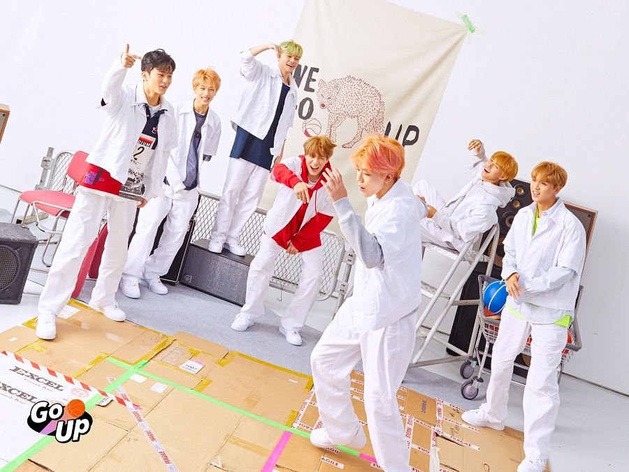 [Group Shot 3] NCT DREAM