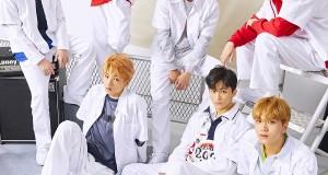 'NCT DREAM' โชว์ความแข็งแกร่งในเพลงใหม่ 'We Go Up'  และ 'MARK' มีส่วนร่วมในการแต่งเนื้อร้อง