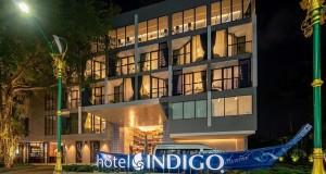 โฮเท็ล อินดิโก ภูเก็ต ป่าตอง (Hotel Indigo Phuket Patong)  มอบข้อเสนอสุดพิเศษสำหรับลูกค้าทุกท่าน!
