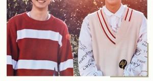 ฮยองซอบxอึยอุง เตรียมแท็กทีมแจกความสดใสในแฟนมีตติ้งครั้งแรก