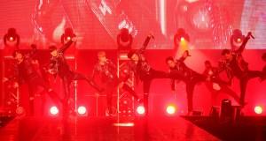 สมการรอคอยกับเวิล์ดทัวร์ของ 6 หนุ่ม  B.A.P ใน B.A.P LIVE ON EARTH 2016 WORLD TOUR BANGKOK AWAKE!!