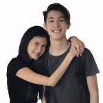ปิ่น-เก็จมณี กับลูกชาย น้องเจ้านาย-จิณเจษฏ์ วรรธนะสิน จะมาอวดความรักความผูกพันในงานวันแม่  To Mom with Love 2017 วันพุธที่ 9 สิงหาคม 2560  ศูนย์การค้าเทอร์มินอล21