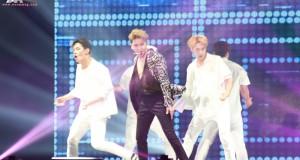 """เซีย จุนซู """"ระเบิดความเร่าร้อน ความน่ารัก…เรียกเสียงฮาในคอนเสิร์ตสุดร้อนแรงแห่งปี"""""""