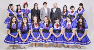 """""""โยชิโมโต้ฯ"""" เอ็นเตอร์เทนเม้นท์ยักษ์ใหญ่จากญี่ปุ่น จับมือ """"เลิฟอิส""""  พร้อมเปิดตัวเกิร์ลกรุ๊ป """"SWEAT16!"""" อย่างเป็นทางการ หลังปล่อยลงสนามจริง"""